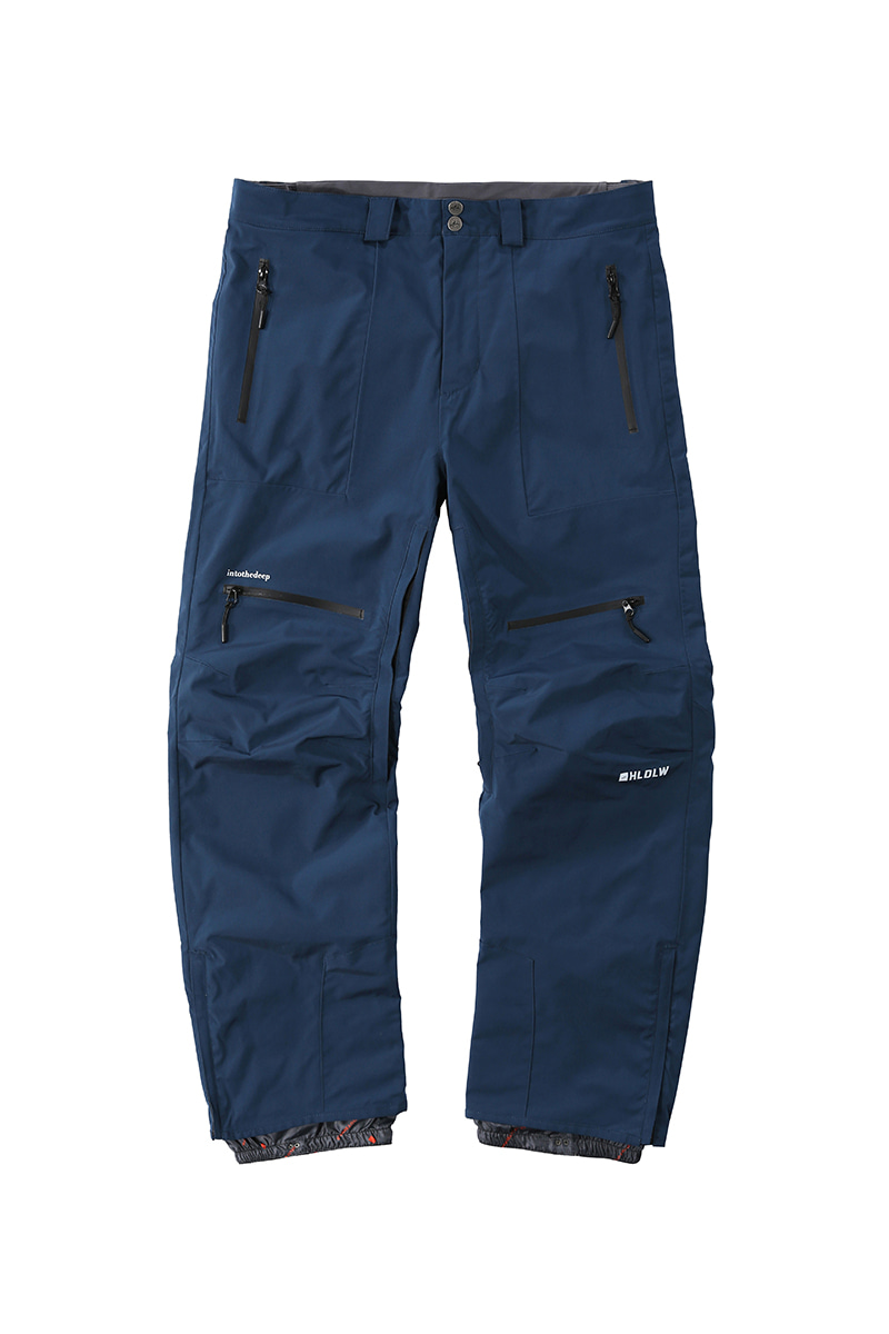 HYPER 2L pants - navyHOLIDAY OUTERWEAR